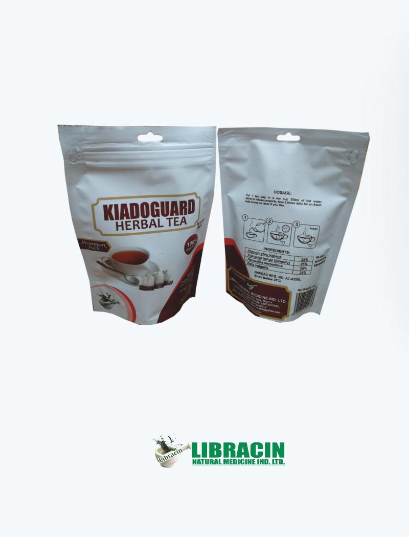 Kiadoguard Preminum Pack