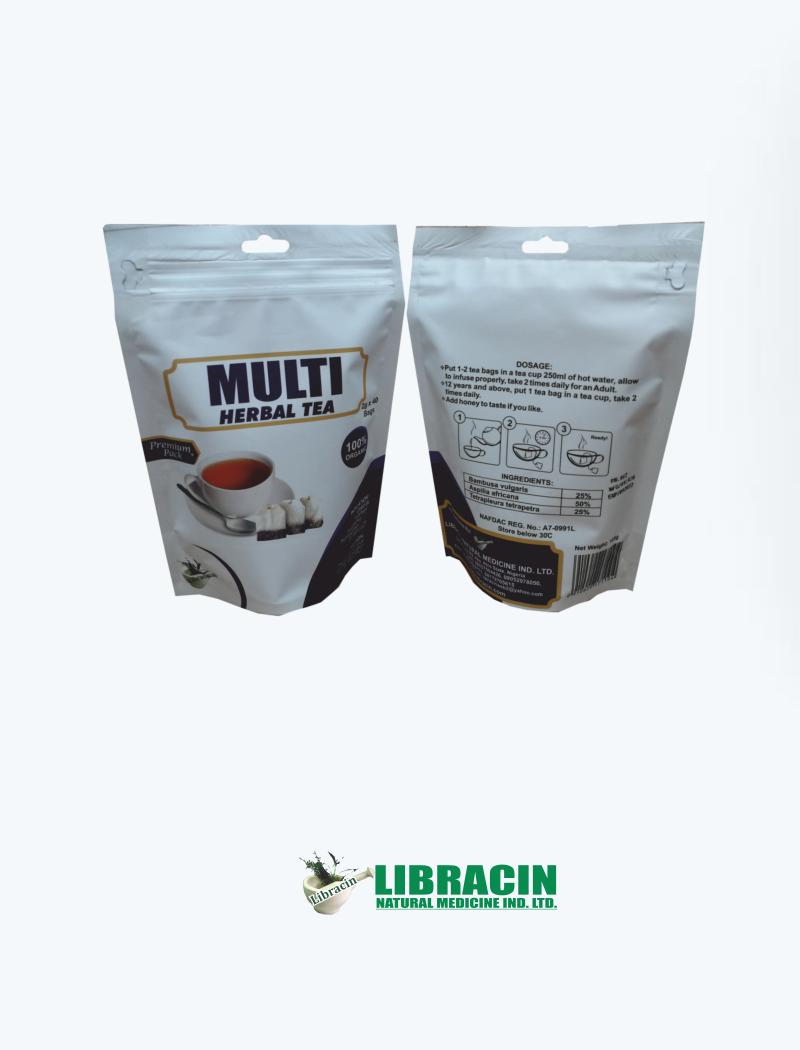 Multi Premium Pack