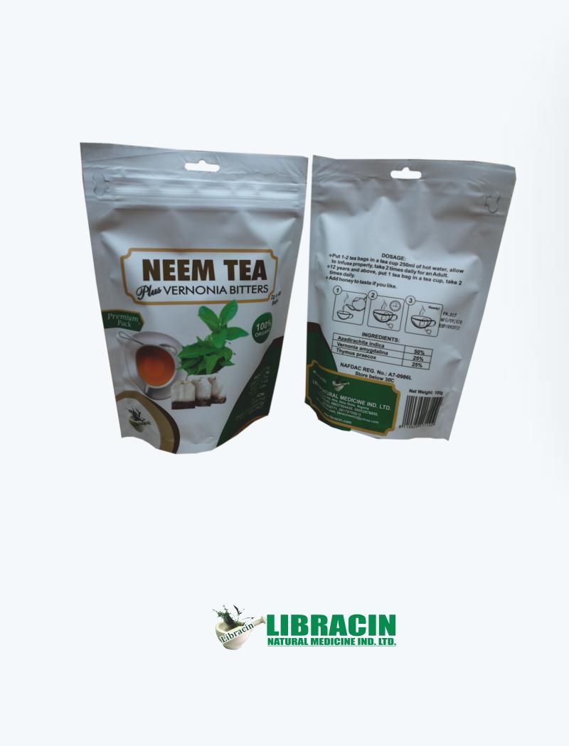 Neem Tea Premium