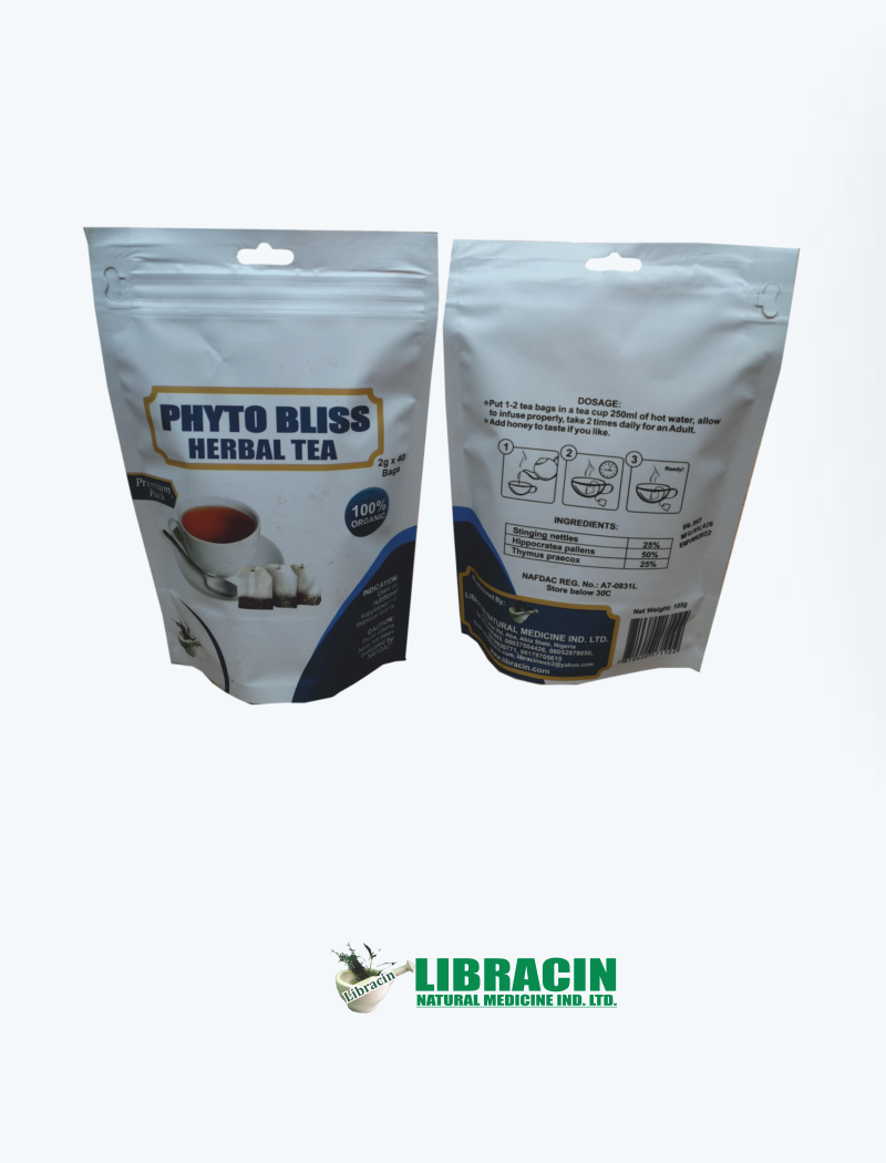 Phyto Bliss Premium